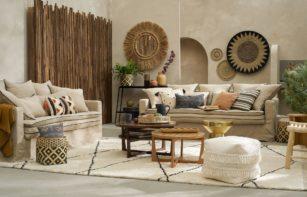 Idées décoration : les tendance automne/hiver 2021 - top 5 des couleurs à la mode