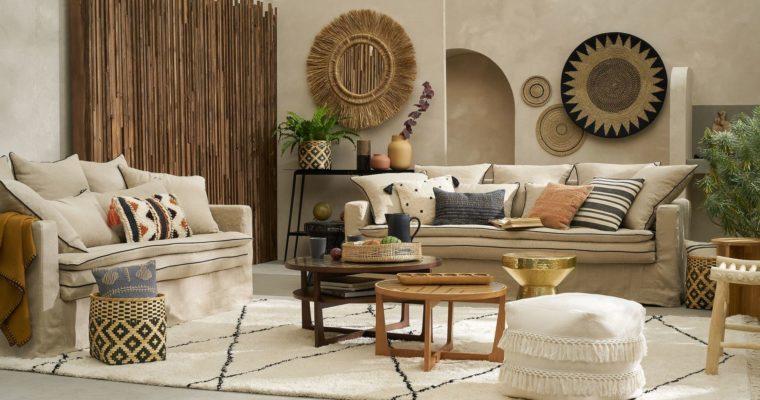 Idées décoration : les tendances automne/hiver 2020-2021